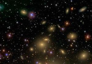 Черная дыра в небольшой галактике поразила астрономов