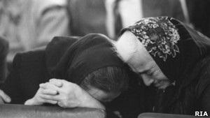 Сумгаитcкие погромы: есть ли общая история трагедии?