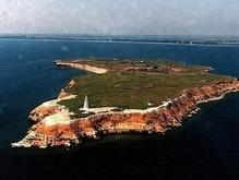 Кабмин подготовил план СЭЗ на острове Змеином