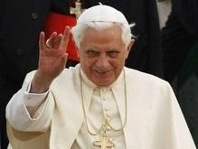 Папа Римский попросил прощения за извращенцев