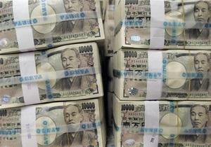 Банк Японии сохранил базовую процентную ставку