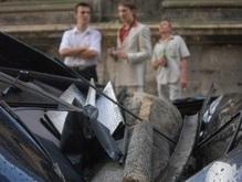 Атаки на машины в Киеве: новые подробности