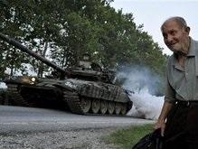 RR: Российские военные усиляют блок-посты на въезде в Поти и Набади