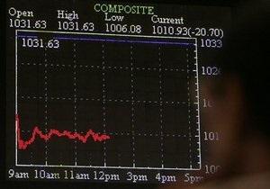 Объем торгов на Украинской бирже во вторник снизился втрое
