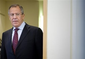 Ъ: WikiLeaks опубликовал выдержки из разговора глав МИД России и Израиля о Голодоморе