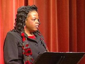 В США впервые в мире темнокожая женщина стала раввином