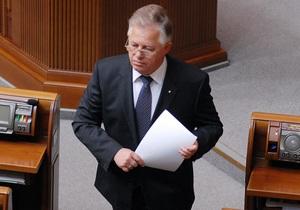 Создание фракции коммунистов в новом парламенте оказалось под вопросом