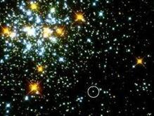 Астрономы погасили звезду ради исследования