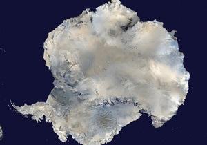 В древней Антарктиде была растительность