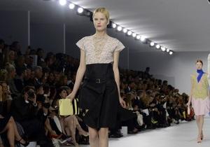 В Монако состоялся показ круизной коллекции Christian Dior 2013/14
