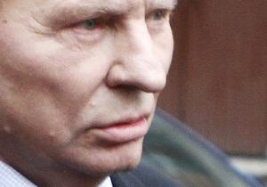 Умер один из адвокатов Кучмы