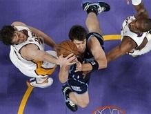 NBA: Слово берут фавориты