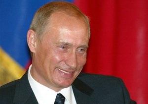 СМИ: Дочь Путина родила ребенка