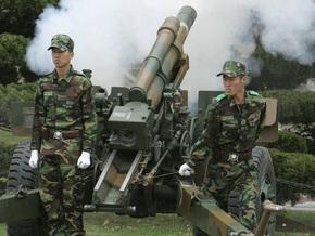 КНДР объявила боевую готовность армии