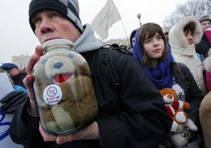 Закон Димы Яковлева: В Госдуму РФ внесли законопроект об отмене запрета на усыновление