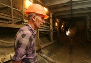 Начать строить метро на Троещину обещают в 2013 году