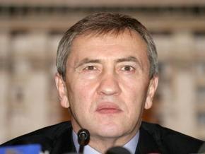 Черновецкий попросил Апостольского нунция ежедневно молиться за Тимошенко, Ющенко и Януковича