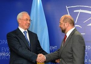 ЕС намерен направить в Украину дополнительную группу медиков для лечения Тимошенко