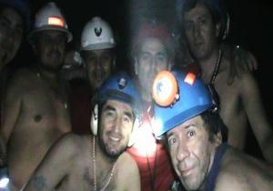 Чилийские спасатели пробурили скважину к заблокированным шахтерам
