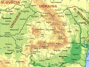 В Румынии перевернулся автобус с украинскими детьми