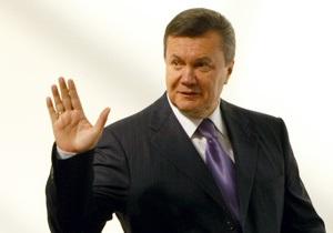 Янукович: Украина будет  честным брокером  и станет объединяющей силой в ОБСЕ