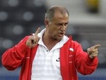 Евро-2008: Турки несут серьезные потери