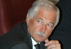 Грызлов: Без Украины Евразийский союз будет неполным