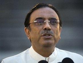 Президент Пакистана передал премьер-министру контроль над ядерным арсеналом страны