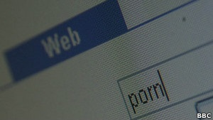Правообладатель порно пошлет письма  пиратам