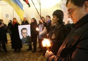 Львовские студенты начинают сбор подписей против намерений лишить Бандеру и Шухевича званий Героя