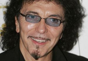 У Тони Айомми из Black Sabbath диагностирован рак
