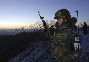 Южная Корея начинает новые военные учения. Китай снова протестует