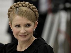 Тимошенко вышла в лидеры по упоминаемости зарубежных персон в российских СМИ
