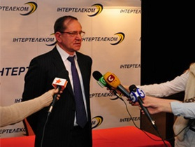 Интертелеком  начал предоставлять услуги связи  в шести крупнейших регионах Украины
