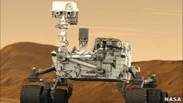 Обама сокращает расходы на марсианскую программу NASA