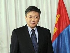 Премьер-министр Монголии подал в отставку