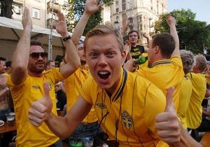 В Киеве рассчитывают принять полмиллиона иностранных фанов на финал Евро