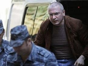 Ходорковский рассказал, как реформировать российское правосудие