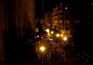 В Каире автомобиль дипслужбы протаранил толпу