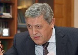 Литвин предложил уволить главу Счетной палаты