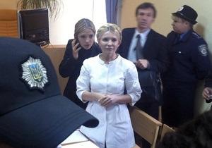 НГ: В Киеве не исключают кровопролития