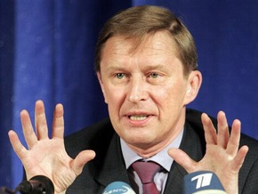 Вице-премьер РФ : Возможное членство Украины в альянсе - фантастика