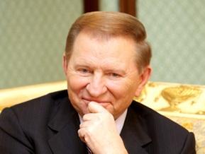 Кучма считает бесперспективным вопрос о вступлении Украины в НАТО