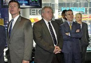 Украинские биржевые игроки рассчитывают на приток иностранного капитала - эксперт