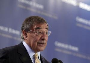 Пентагон: Сокращение военного бюджета США скажется на возможностях НАТО