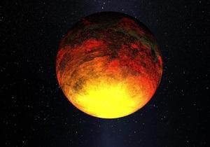 Астрономы обнаружили самую маленькую планету вне Солнечной системы
