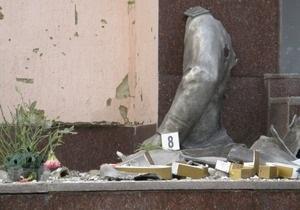 Мэр Запорожья: В случае появления нового памятника Сталину, он будет снесен