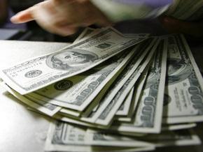 Межбанк открылся котировками 8,345-8,51 гривны за доллар