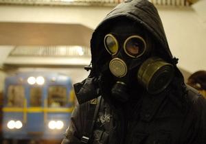 Киевское метро возобновило противоэпидемические меры