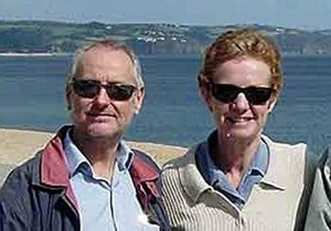 Сомалийские пираты пригрозили убить британскую пару в случае невыплаты выкупа